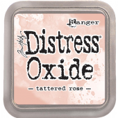 Tim Holtz Distress Oxide Ink Pad - Tattered Rose - TDO56263